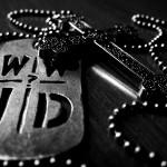 wwjd necklace