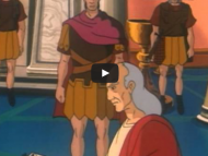 The Trial of Jesus - Bible Stories For Children